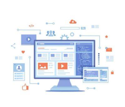 Crear página con wordpress