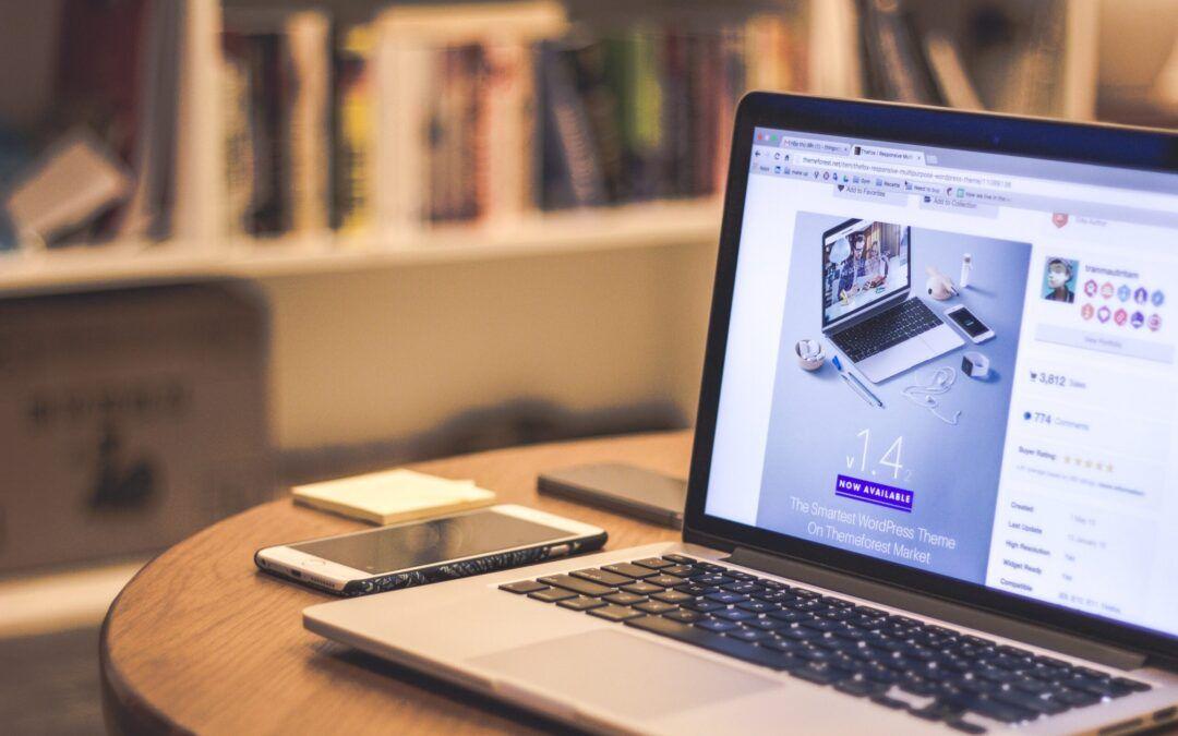 Las tendencias y futuro del diseño web, ¿Será que está muriendo o sigue vivo?