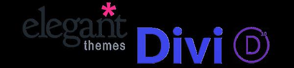 Logo de DIVI Theme
