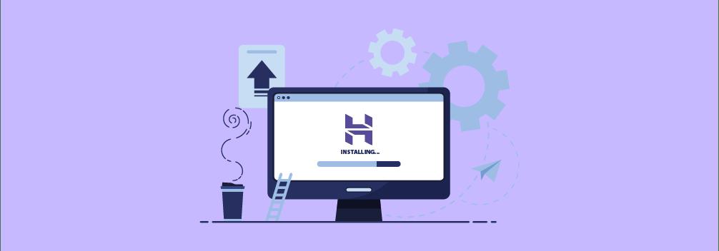 Cómo instalar WordPress en Hostinger
