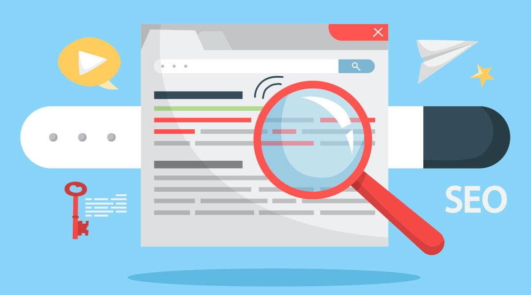 ¿Qué significa SEO? Una guía completa para optimizar tus páginas web ( 2021)